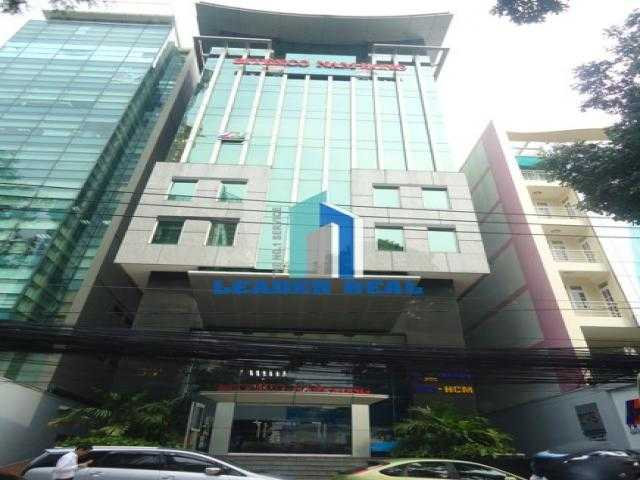 Bitexco Nam Long Building