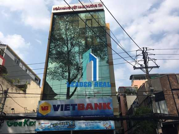 Vietbank CT Building