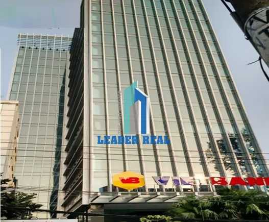 Vietbank Tower