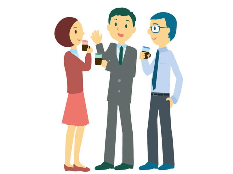 5 cách cải thiện kỹ năng giao tiếp tại văn phòng hiệu quả
