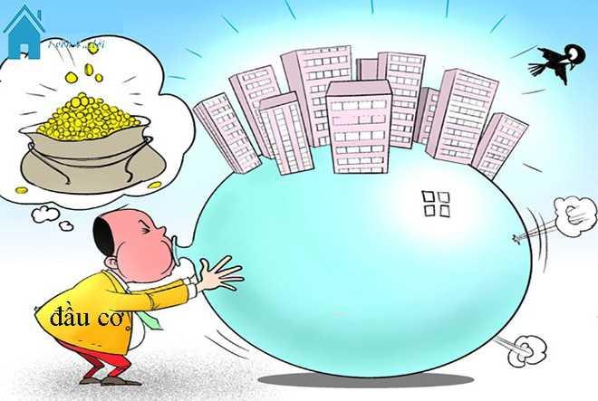 Giá đất dự án tại TP.HCM đang sốt ảo