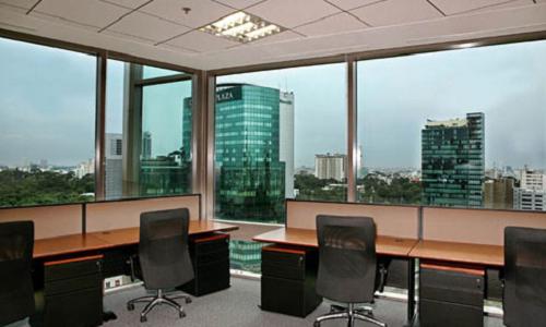 Văn phòng trọn gói có nhiều ưu điểm